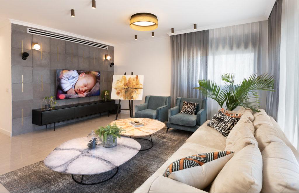 Penthouse Rishon Lezion