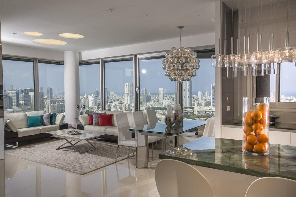 Apartment Tel Aviv Towers