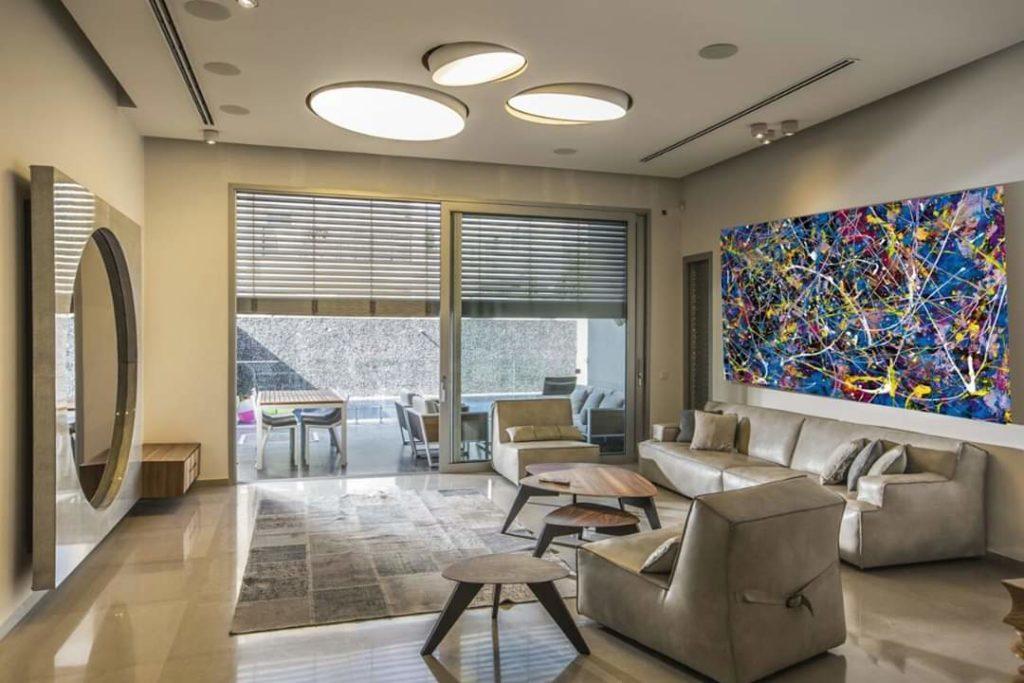 Private House Rishon Lezion
