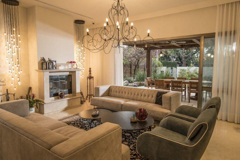 Private House Ramat Hasharon