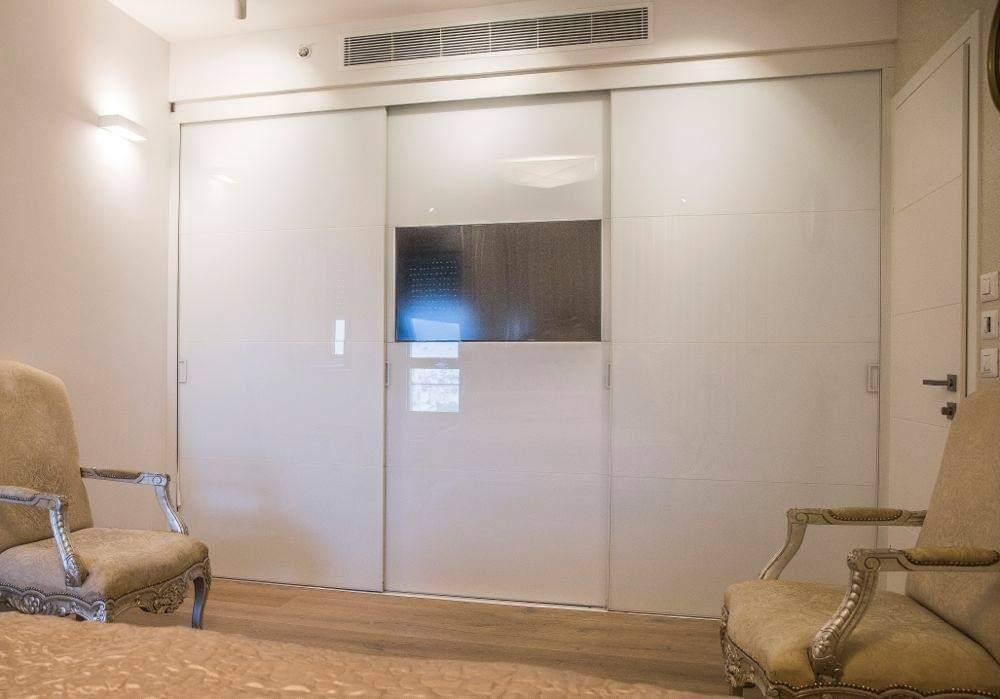 דירה במגדלי תל-אביב 6