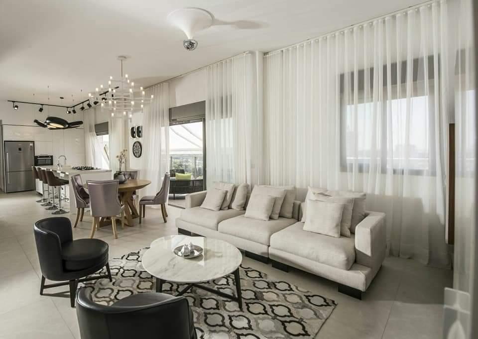 Penthouse Kardn Nadlan